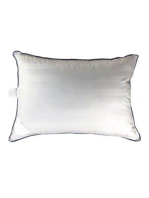 Подушка 50*70 искусственный лебяжий пух Premium