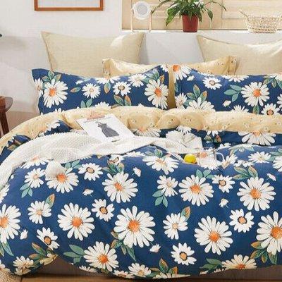 Заказывайте мягкие и комфортные одеяла Быстро и Просто. — КПБ 1.5сп — Полутороспальные комплекты