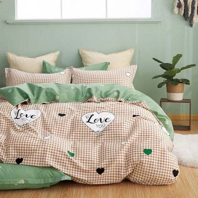 Заказывайте мягкие и комфортные одеяла Быстро и Просто. — КПБ 2х СП — Постельное белье