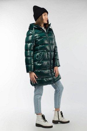 Куртка женская зимняя (Био-пух 300)