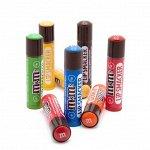 Lip Smacker, M&M's, бальзам для губ, 4.0 г