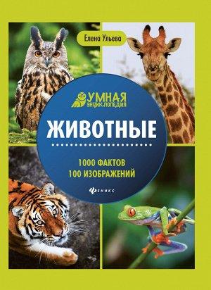 Животные: энциклопедия