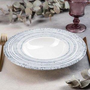 Тарелка для пасты Porland Natura, d=26 см