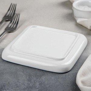 Блюдо для подачи «Бриз», 15,5?2 см