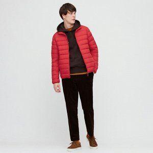 UNIQLO №22 Популярная одежда из Японии!! Рассрочка! — Мужская верхняя одежда — Верхняя одежда