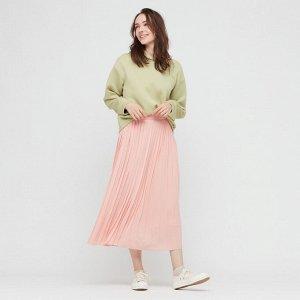 Женская юбка, розовая