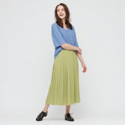 UNIQLO №22 Популярная одежда из Японии!! Рассрочка! — Юбки — Юбки