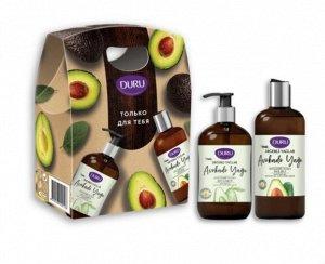 Подарочный Набор Duru Precious Oil