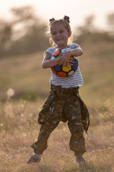 Камуфляжные костюмы для детей и взрослых! Новинки