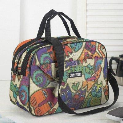 Галант-маркет! Огромный выбор для всей семьи — Дорожные сумки сумки без колёс - текстиль до 600 р. — Дорожные сумки