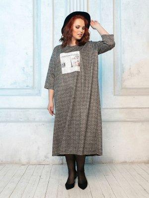 Платье 255а-50