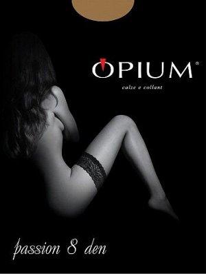Чулки Женские Opium Passion 8