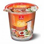VIFON стакан суп ФО со специями