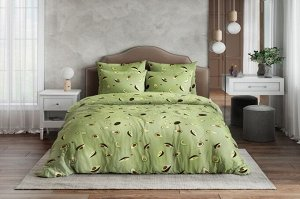 Комплект постельног белья Авокадо