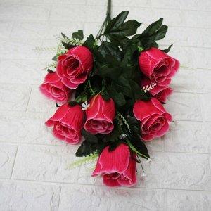 Роза букетная