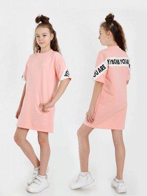 """Платье """"Селеста-1"""" с шелкографией"""