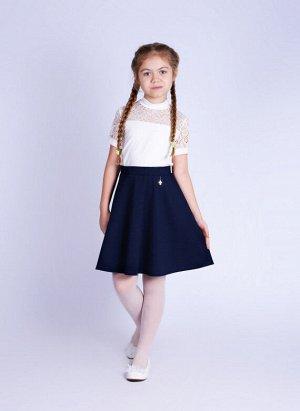 """КВ-420МИ2529 юбка детская """"Милена"""""""
