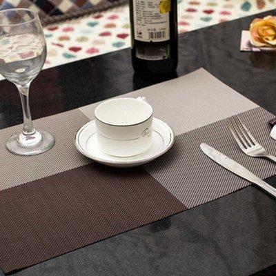 Удобная закупка. Все в одном месте, швабры, канц.товары .... — Коврики на стол!Под посуду,Под горячее! — Аксессуары для кухни