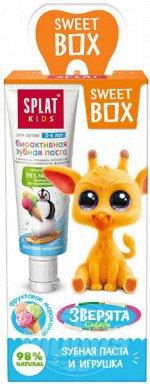 Набор Splat Kids SweetBox Фруктовое мороженое Fruit Ice-Cream