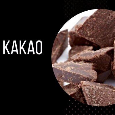 Сладко без сахара! Полезные продукты, быстрая раздача — Какао масло / Какао тертое/КЭРОБ