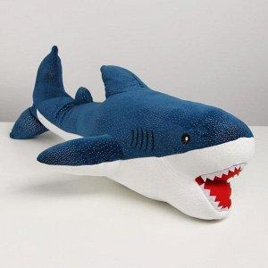 Мягкая игрушка «Акула», 50 см