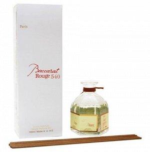 Аромадиффузор по мотивам аромата Maison Francis Kurkdjian Baccarat Rouge 540 Home Parfum 100 ml