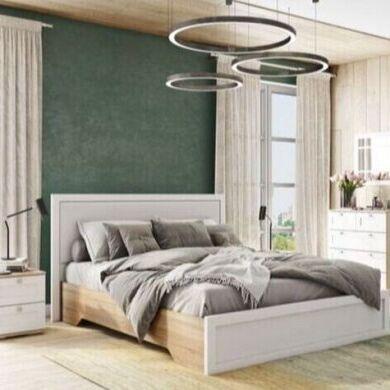 Шкафы распашные, уловые, купе. С зеркалами и без — Мебельная коллекция Ривьера (белая) — Спальня и гостиная