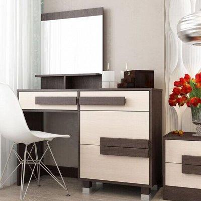 Шкафы распашные, уловые, купе. С зеркалами и без — Мебельная коллекция Шарм — Спальня и гостиная