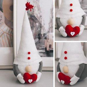 Интерьерная кукла «Гномик Снорри», набор для шитья 21 ? 0.5 ? 29.7 см