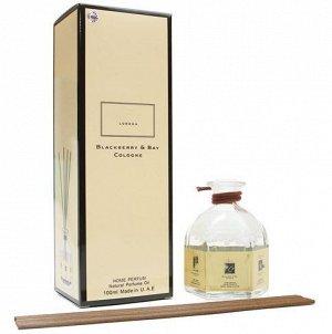 Аромадиффузор по мотивам аромата J M Blackberry & Bay Home Parfum 100 ml