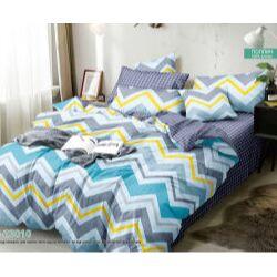 Шикарная спальня у вас дома. КПБ в наличии — КПБ ЗИМА_ЛЕТО-стеганный пододеяльник-покрывало — Постельное белье