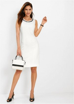 Платье-футляр как на фото 48 размер
