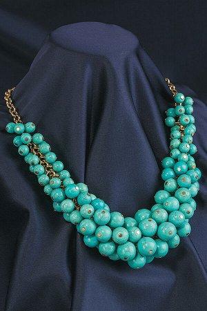 Ожерелье Камень счастья #203101