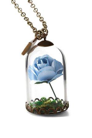 Колье Капризная Роза #188463