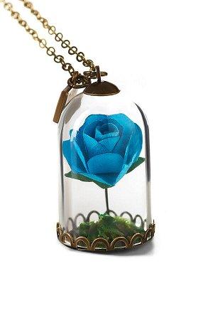 Колье Капризная роза #188460