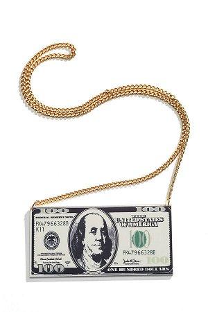"""Ожерелье """"Все деньги мира"""" #188304"""