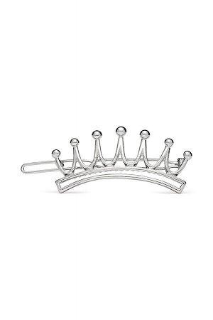 Заколки для волос Королева ночи, 5,5х2 см #196865