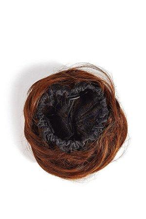 """Волосы-тресс """"Сила обаяния"""" #196151"""