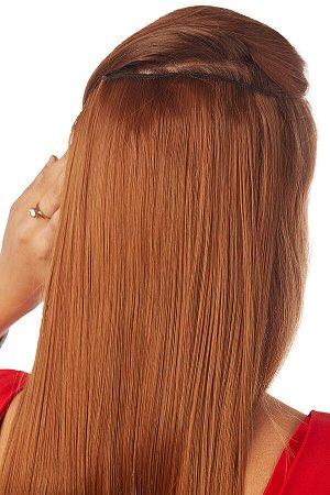 """Волосы-тресс """"Шалунья"""" #196055"""