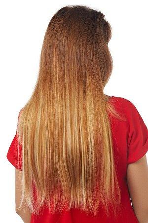 """Волосы-тресс """"Шалунья"""" #195998"""