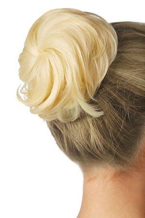 """Волосы-тресс """"Сила обаяния"""" #195349"""