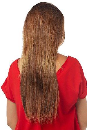 """Волосы-тресс """"Шалунья"""" #195273"""