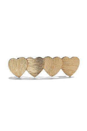 Заколка Ключи от твоего сердца #194080