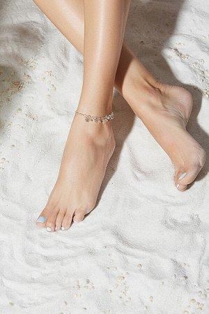 Браслет на ногу #193002