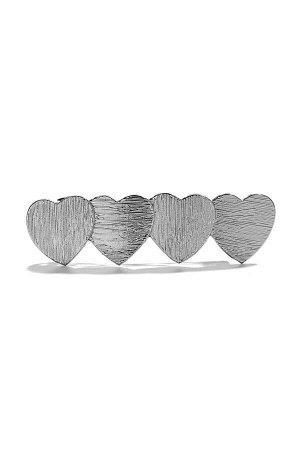 Заколка Ключи от твоего сердца #189023