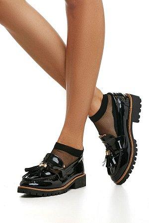 """Укороченные носки """"Тедди Беар"""" #187036"""