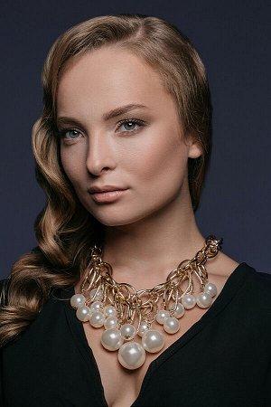 Ожерелье Жемчужина императора #203762