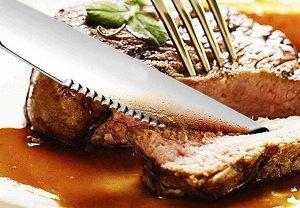Набор ножей столовых