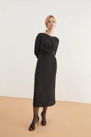 Платье жен. Rivoli черный