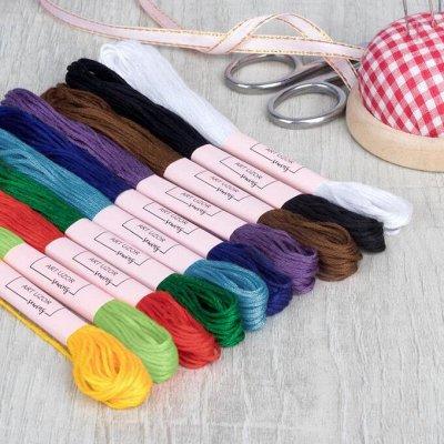 Швейная галантерея. Для рукодельниц. — Принадлежности для вышивания — Шитье